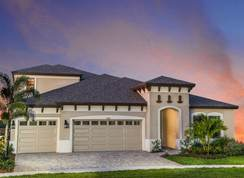 Swann IV - Hawkstone: Lithia, Florida - Homes by WestBay