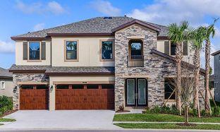 Virginia Park - Hawkstone: Lithia, Florida - Homes by WestBay