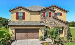 Avocet II - Hawkstone: Lithia, Florida - Homes by WestBay