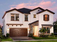 Pelican - Hawkstone: Lithia, Florida - Homes by WestBay