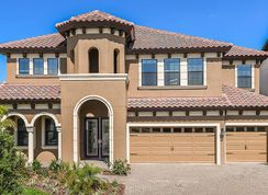 Granada I - Hawkstone: Lithia, Florida - Homes by WestBay