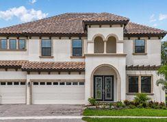 Verona - Hawkstone: Lithia, Florida - Homes by WestBay