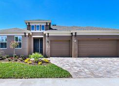 Bayshore I - Waterset: Apollo Beach, Florida - Homes by WestBay