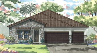 Islamorada I - Creek Ridge Preserve: Lithia, Florida - Homes by WestBay