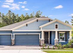 Hyde Park III - Waterset: Apollo Beach, Florida - Homes by WestBay