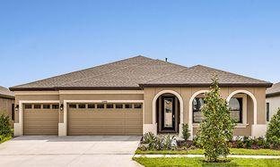 Hyde Park III - Connerton: Land O' Lakes, Florida - Homes by WestBay