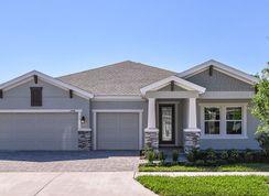 Swann III - Waterset: Apollo Beach, Florida - Homes by WestBay