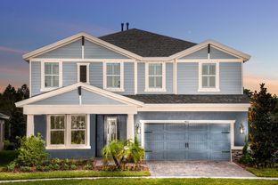 Avocet II - Bexley: Land O' Lakes, Florida - Homes by WestBay
