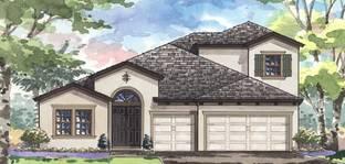 Bayshore II - North River Ranch: Parrish, Florida - Homes by WestBay