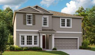 Pelican - Bexley: Land O' Lakes, Florida - Homes by WestBay