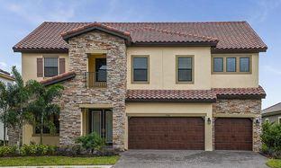 Verona - Pristine Lake Preserve: Land O' Lakes, Florida - Homes by WestBay