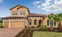 Creek Ridge Preserve by Homes by WestBay in Tampa-St. Petersburg Florida