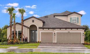 Bayshore II - Triple Creek: Riverview, Florida - Homes by WestBay