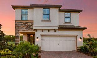 Cypress - Bexley: Land O' Lakes, Florida - Homes by WestBay