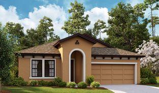 Sandpiper - Waterset: Apollo Beach, Florida - Homes by WestBay