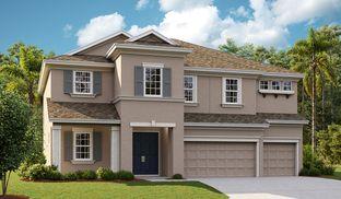 Verona - Waterset: Apollo Beach, Florida - Homes by WestBay
