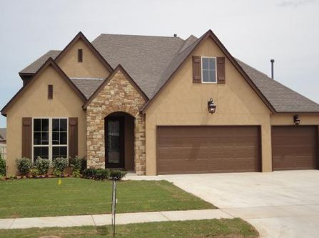 South Tulsa New Homes For Sale Search New Home Builders