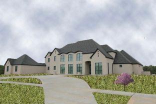 The Plan 6300 - Southgate: Bentonville, Arkansas - Homes of Distinction