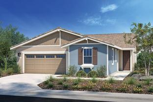 Plan One - Stones Throw: Winters, California - Homes By Towne