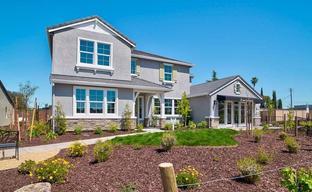Morgan Ranch by Homes By Towne in Sacramento California
