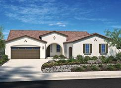 Plan Eight - Morgan Ranch: Roseville, California - Homes By Towne