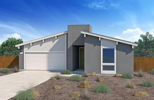 Plan Seven - Farms at Riolo Mariposa: Roseville, California - Homes By Towne