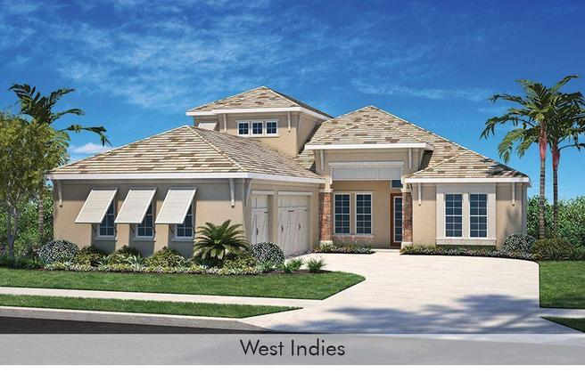 8111 Waterbend Trail (Tideland)