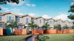 12779 SW 247 St (Model A)
