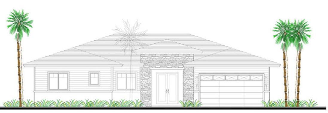 Exterior featured in the Veneto By Coral Rock Village in Miami-Dade County, FL