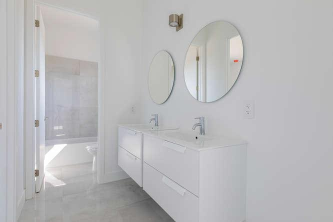 Bathroom featured in the Toscana By Coral Rock Village in Miami-Dade County, FL