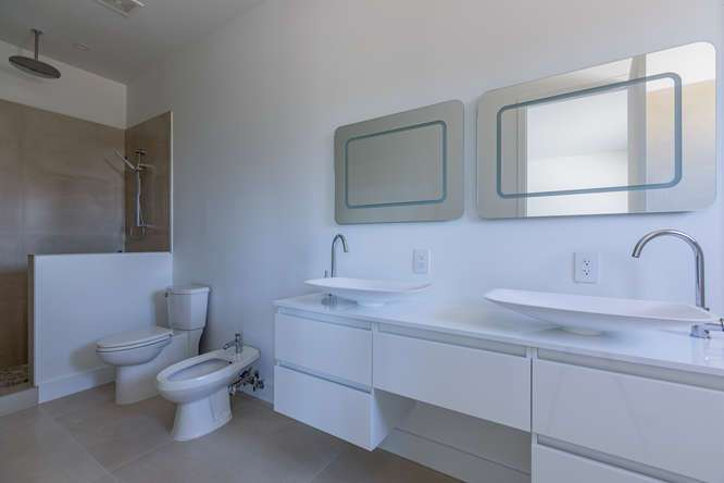 Bathroom featured in the Veneto By Coral Rock Village in Miami-Dade County, FL