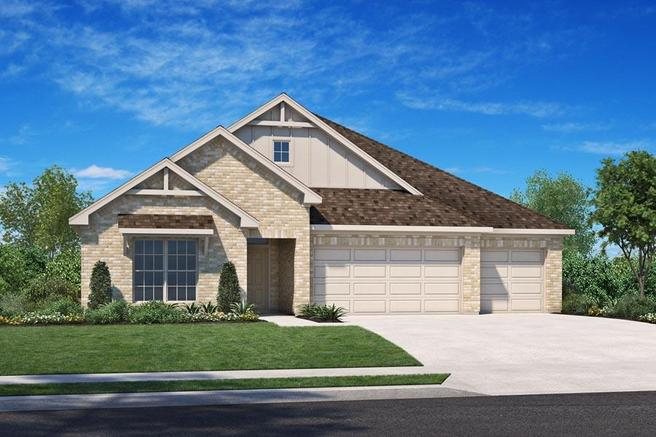 3108 Arbor View Drive (Westbrook)