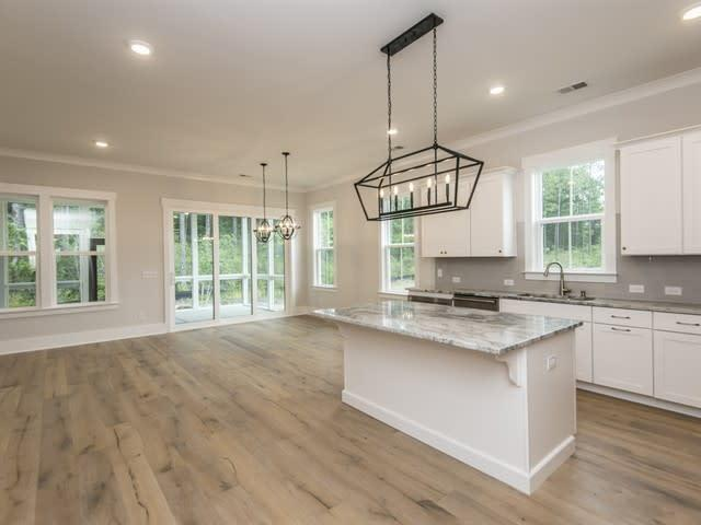 Kitchen featured in the Cooper By Homes by Dickerson in Charleston, SC