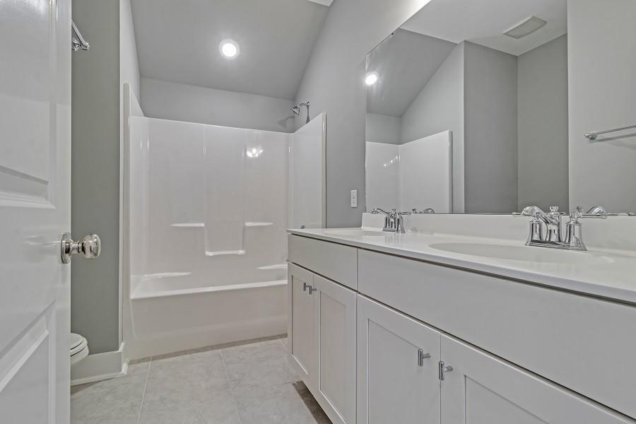 Bathroom featured in the Magnolia By Homes by Dickerson in Charleston, SC