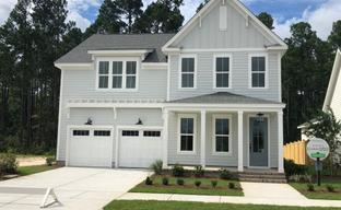 Nexton by Homes by Dickerson in Charleston South Carolina
