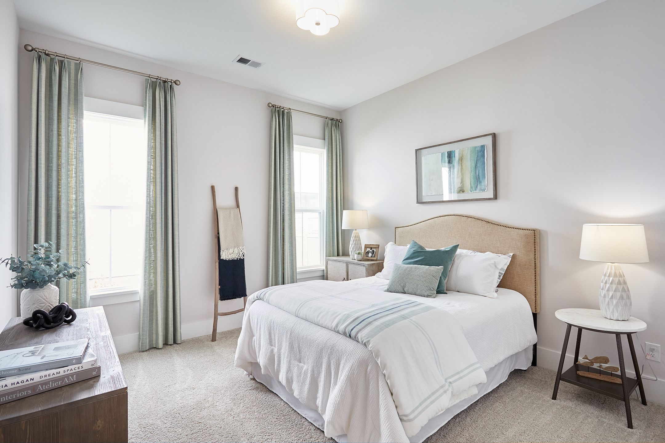 Bedroom featured in the Hutchinson By Homes by Dickerson in Charleston, SC