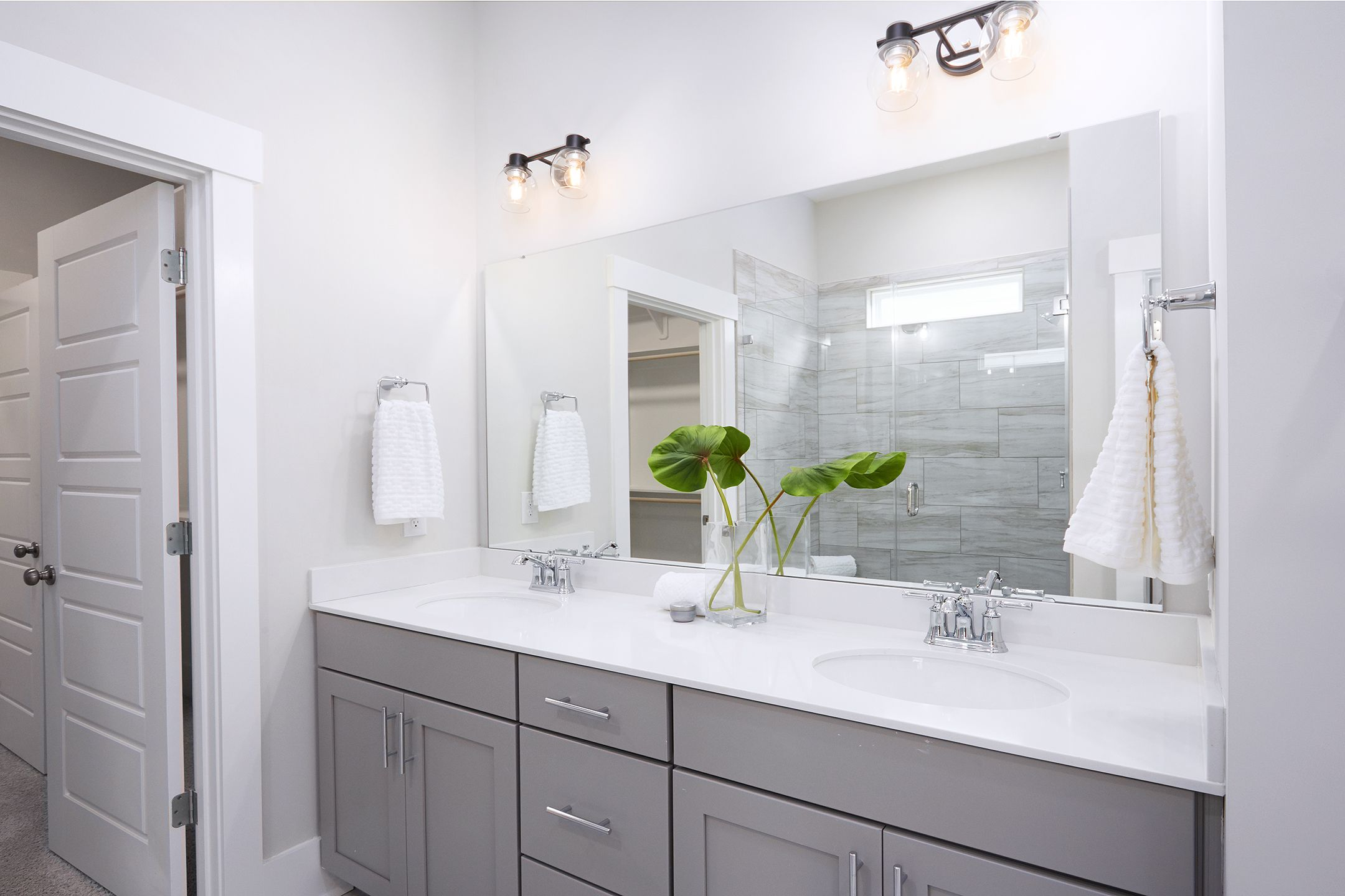 Bathroom featured in the Rutledge By Homes by Dickerson in Charleston, SC