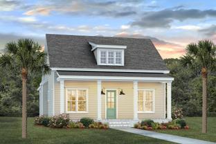 York - Nexton: Summerville, South Carolina - Homes by Dickerson