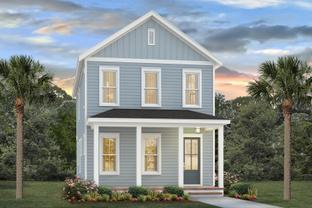 Bluffton - Nexton: Summerville, South Carolina - Homes by Dickerson