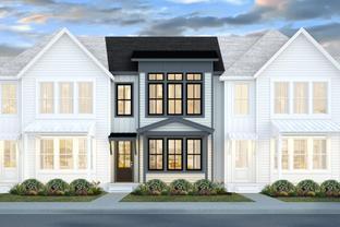 Bellflower B - Nexton: Summerville, South Carolina - Homes by Dickerson