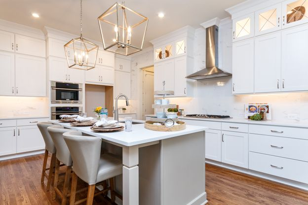 751 South in Durham, NC :: New Homes by Homes by Dickerson