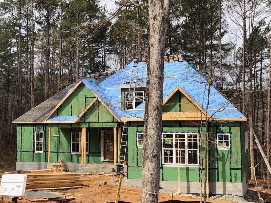 New Homes in Pittsboro, NC   221 Communities   NewHomeSource