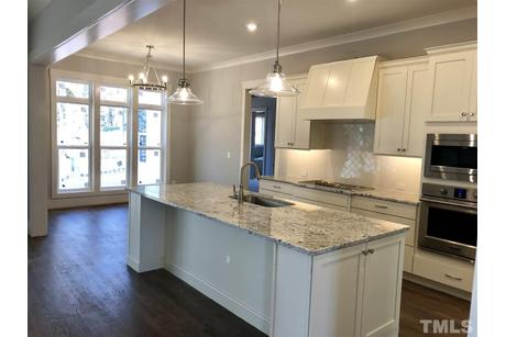 Kitchen-in-Meadowsweet II-at-Ethan's Meadow-in-Raleigh