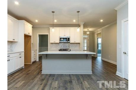 Kitchen-in-Riverton-at-Briar Chapel-in-Chapel Hill