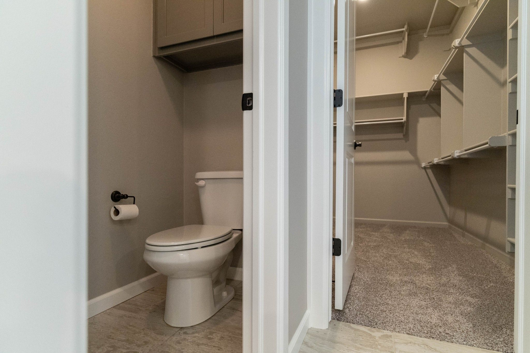 Bathroom featured in the Mallory Bonus Room By Homes By Taber in Oklahoma City, OK