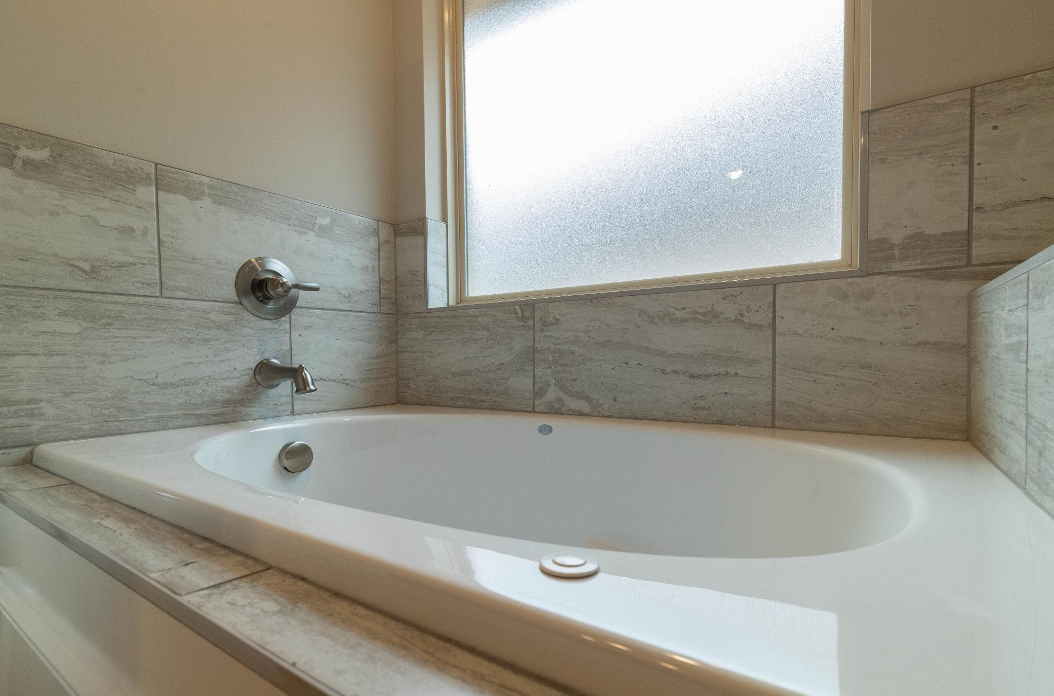 Bathroom featured in the Blue Spruce Half Bath PLUS By Homes By Taber in Oklahoma City, OK