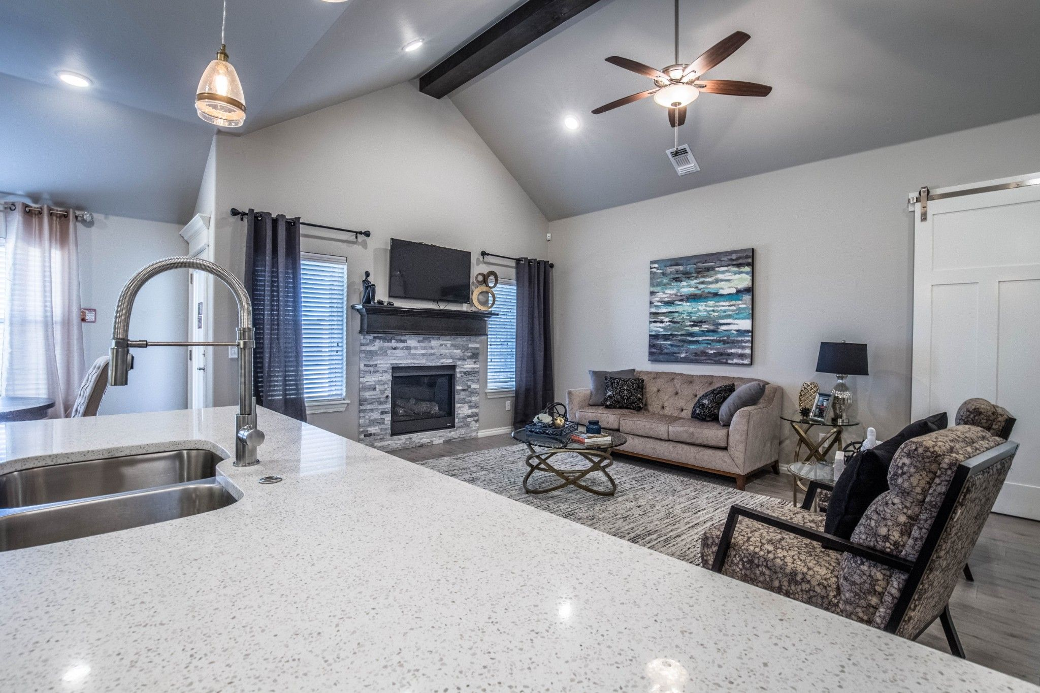 'Council Ridge' by Homes By Taber in Oklahoma City