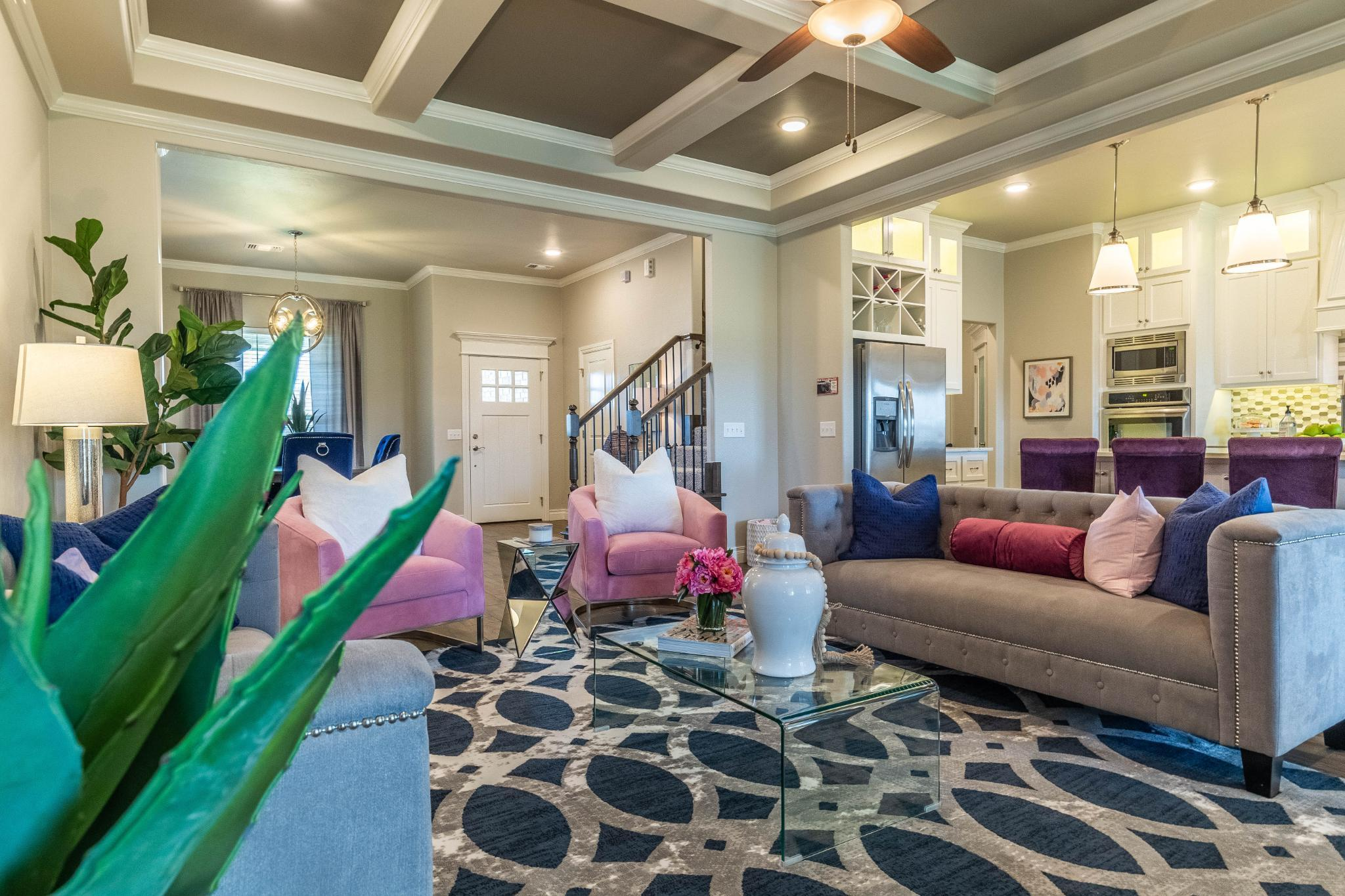 'Highland Village' by Homes By Taber in Oklahoma City