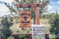 Chisholm Trails by Homes By Taber in Oklahoma City Oklahoma