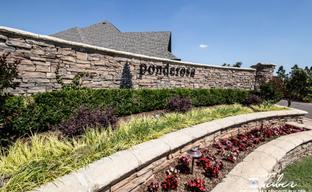 Ponderosa Estates by Homes By Taber in Oklahoma City Oklahoma